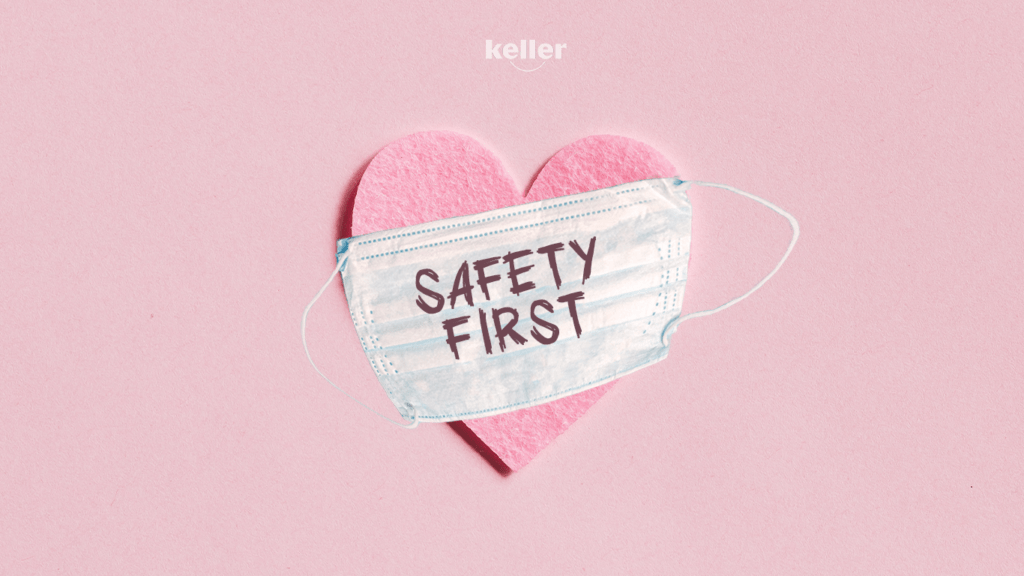 Safety First - Physical safety is important, but is enough attention being given to emotional safety and wellbeing?