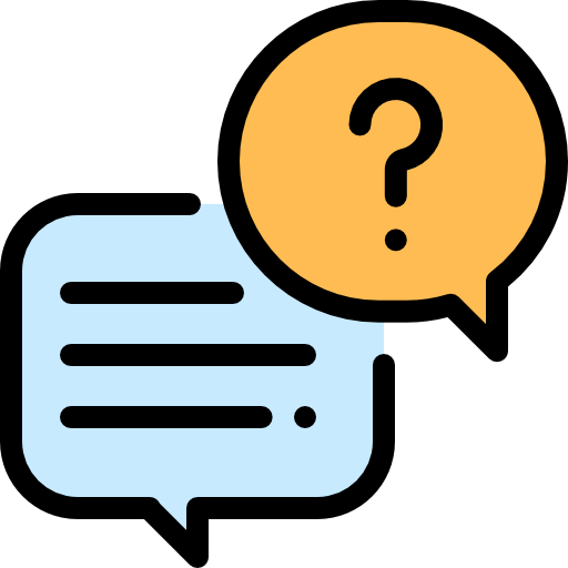 FAQ Support (Website)