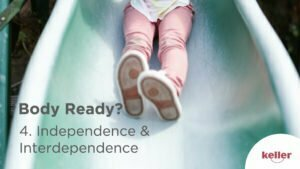 Independence and Interdependence